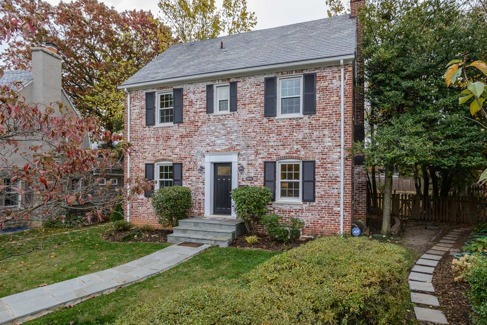 The donovan wye group dc real estate for Dream home search